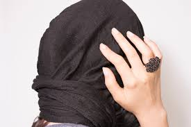how to look pretty in a hijab muslim headscarf wikihow