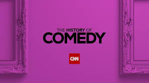 History Of Comedy Season 2 Preview