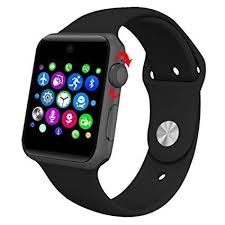 sampi Apple iPhone 7 Plus 128GB patible Bluetooth SmartWatch