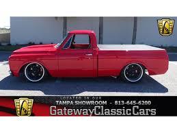1969 Chevrolet C10 For Sale | ClassicCars.com | CC-1072852