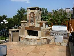 Stone Outdoor Fireplace Kits — Jen & Joes Design : Best Outdoor ... Best Outdoor Fireplace Design Ideas Designs And Decor Plans Hgtv Building An Youtube Download How To Build Garden Home By Fuller Outside Gas Fireplace Kits Deck Design Fireplaces The Earthscape Company Kits For Place Amazing 2017