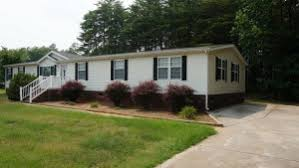 Manufactured Homes for Sale Statesville NC