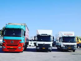 100 Roadstar Trucking Mercedesbenztrucks Instagram Tag Instahucom