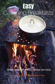 The Tortilla Curtain Pdf by 15 Delicious Camping Breakfast Recipes You Will Want To Eat When