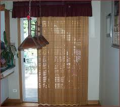 Patio Door Curtain Ideas by Patio Door Curtain Ideas Home Design Ideas