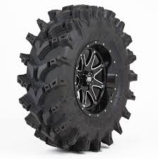 STI Out & Back Max Radial UTV Mud Tire