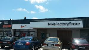 Nike Factory by Nike Factory Access Park Kuilsriver Kuilsriver Review