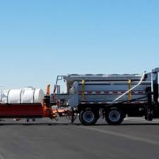 100 Southwest Truck And Trailer Tow Plows To Be Used This Winter In Colorado