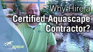 Why Hire A Certified Aquascape Contractor? - YouTube Pond Installationmaintenance Ctracratlantafultongwinnett Supplies Installation Maintenance Centerpa Lancaster Nashville Area Coctorbrentwoodtnfranklin Check Out This Amazing Certified Aquascape Contractor Water Buildercontractor Doylestown Bucks Countypa Fish Koi Coctorcentral Palebanonharrisburg Science Contractors Outdoor Living Lifestyleann Arborwashtenawmichiganmi Garden Lifestyle Specialistsatlantafultongwinnett