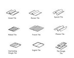 hardscaping 101 clay roof tiles clay roof tiles roof tiles and