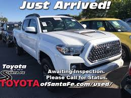 Certified Pre-Owned 2018 Toyota Tacoma TRD Sport Double Cab Truck In ... 2016 Toyota Tacoma Double Cab Trd Sport 4x4 Long Bed Youtube 2015 4x4 Reader Review New 2018 5 V6 At Used Sport In Truro Inventory Stuart Off Road Roseburg T18258 Scottsboro T155364 Vehicle Details At Allan Nott Honda Lima 2017 Pickup Truck Reviews And Rating Motor Trend Canada Rochester Mn Twin Cities Review Is Your Weekend Getaway Bestride