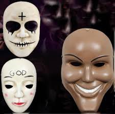 Purge Masks Halloween City by Collection Of Halloween Masks Clearance Best Fashion Trends And