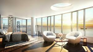 100 Penthouses San Francisco Inside S 49 Million Lumina Penthouse