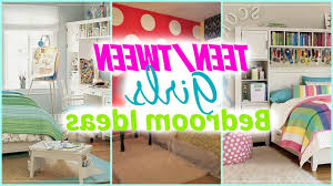 Youtube Bedroom Decorating Ideas Prepossessing Teenage Girl Cool