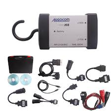 New AUGOCOM H8 Truck Diagnostic Tool 8 Pcs Obd Obdii Adapter Cable Pack For Autocom Cdp Pro Truck Texa Diagnostic Version 42 Released Diesel Laptops Blog Heavy Duty Machine Launch X431 V Plus Universal Cat Caterpillar Et3 Wireless Iii Professional Hot Sale Scanner Diagnose Volvo Vocom Tool Made In Sweden Bluetooth 2015 R3 Car Auto Obd2 Code Vxscan H90 J2534 Interface Diagnostic Tool Xtruck Usb Link Software 125032 Pf Cummins