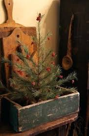 Christmas Tree In A Box Wooden Stand Storage Rubbermaid