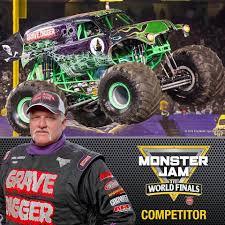 100 Monster Truck Maniac Monstertruckmaniac Instagram Photos And Videos