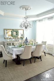 Kelley Nan Dining Room Update