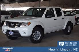 New 2019 Nissan Frontier SV Crew Cab In Lincoln #4N1982 | Sid Dillon ...