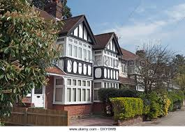 Mock Tudor House Photo by Mock Tudor Houses House Stock Photos Mock Tudor Houses House