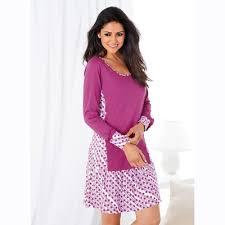 robe de chambre anglais de nuit femme large choix de de nuit femme sur