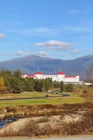 Christmas Tree Inn Spa Nh by Best 25 Mount Washington New Hampshire Ideas On Pinterest Mount