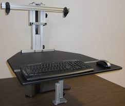 Kangaroo Standing Desk Uk by Ergo Desk Kangaroo Designing Inspiration Standing About Sit Stand