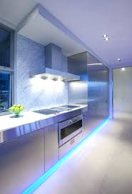 lighting kitchen units led kitchens the union co