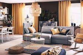 18 deko herbst wohnzimmer ideas ruang tamu ikea furnitur