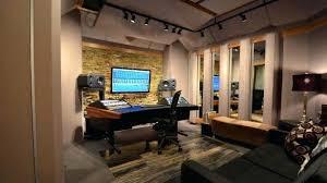 Music Studio Design Modern Home Ideas Setup Accessories Including Pertaining To 4 Bedroom Pertai Contemporary