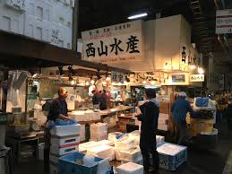 The Tsukiji Fish Market, Tokyo, Japan | Japan Truck Manufacturers And Suppliers On Alibacom Used Japanese Mini Trucks In Containers Whosale Kei From Japanese Mini Trucks Containers Whosale Kei From News Came To Usa Cover Trks 1992 Suzuki Jimnysamurai 4x4 Intcoolerturbo High Lumen Led With Offroad Buy Custom Off Road Hunting Best Of For Sale In Texas 7th And Pattison For Mitsubishi Daihatsu Subaru Mazda Used Howo Online