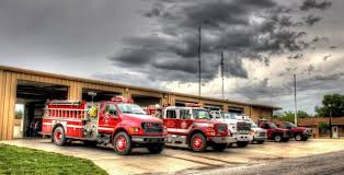 100 Kansas Fire Trucks St Paul Mission Township Department Is Located In St Paul