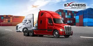 100 Dedicated Trucking Express LLC LinkedIn