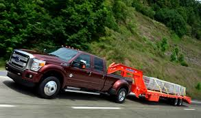 F-450 Gets Best-in-class Towing Nod Using SAE J2807 Standard ...