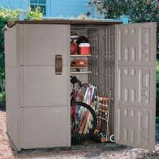Rubbermaid Vertical Storage Shed rubbermaid outdoor shed resin storage sheds