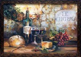 Tuscan Wall Decor For Kitchen by 137 Best My Decorations For Kitchen With Grape Theme Images On