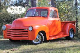 100 1952 Chevrolet Truck 3100 Pickup For Sale 111925 MCG