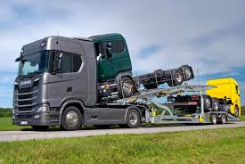 100 Truck Transporters Raptor Car And Truck Transporter KART Performance Trailers