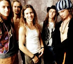Pearl Jam Garden I Will Walk Into Your Garden of Stone U of Music