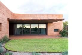 100 Denise Rosselli Luigi Architects The Great Wall Of WA Terra Awards