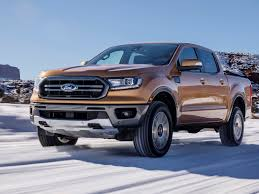 Meet The Ford Ranger: Is This Your New Midsize Truck King? - CarBuzz Best Pickup Trucks Toprated For 2018 Edmunds 20 Off Road Vehicles In Top Cars Suvs Of All Time We Hear Ram Unibody Still Possible Midsize Pickups Here To 2017 Mid Size Compare Choose From Valley Chevy The Digital Trends Love Ford Unveils The 2019 Midsize Ranger Pickup Small For Your Biggest Jobs Nissan Midnight Edition Stateline Compactmidsize 2012 In Class Truck Trend Magazine Frontier Outdated Midsize Value A Truck Is Coming Its Bodyonframe And Were Stoked