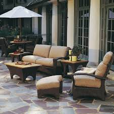 Lane Venture Wicker Furniture Ed Bauer D Collection