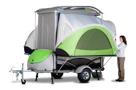 GO Pop Up Camping Trailer For Sale