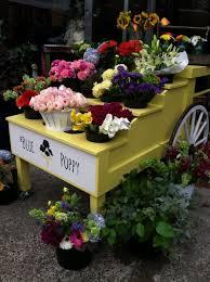22 best Flower carts images on Pinterest