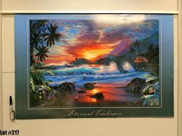 100 Christian Lassen Qty 3 Eternal Embrace By Paper 36X24