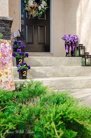 Outdoor Porch Spring Decorating Ideas A Collection Of Beautiful And Simple To Make