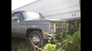 1987 Chevy 30 Dually 4spd 2wd 454 Reg Cab Long Bed W-sleeper Cap ...