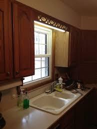 need help with window sink