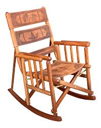 Mid-Century Modern Costa Rican Leather Folding Rocking Chair Gci Outdoor Freestyle Rocker Portable Folding Rocking Chair Smooth Glide Lweight Padded For Indoor And Support 300lbs Lacarno Patio Festival Beige Metal Schaffer With Cushion Us 2717 5 Offrocking Recliner For Elderly People Japanese Style Armrest Modern Lounge Chairin Outsunny Table Seating Set Cream White In Stansport Team Realtree 178647 Wooden Gci Ozark Trail Zero Gravity Porch
