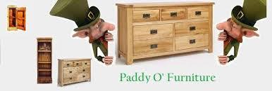 Paddy O Furniture Home